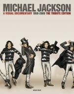 Michael Jackson: A Visual Documentary 1958 To 2009 - Tribute Edition Sheet Music