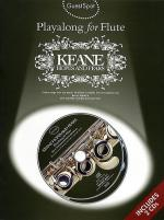 Guest Spot: Playalong Keane 'Hopes And Fears' For Flute Sheet Music