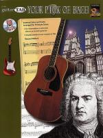 Your Pick Of Bach Sheet Music