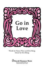 Go in Love Sheet Music