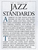 The Library of Jazz Standards Sheet Music