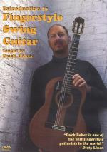 Duck Baker: Introduction To Fingerstyle Swing Guitar Sheet Music