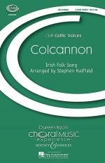 Colcannon Sheet Music