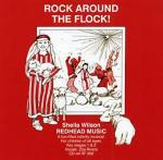 Rock Around The Flock!- CD Sheet Music