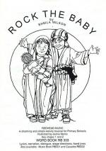 Rock The Baby Word Book Sheet Music