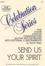 Send Us Your Spirit Sheet Music