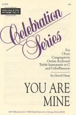 You Are Mine Sheet Music