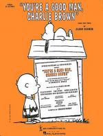 You're A Good Man, Charlie Brown Sheet Music