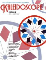 Kaleidoscope: Imagine Sheet Music