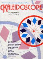 Kaleidoscope: Star Wars Theme Sheet Music