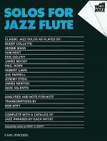 Solos for Jazz Flute Sheet Music