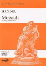 Messiah Sheet Music
