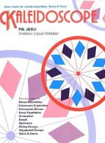 Kaleidoscope - Pie Jesu (Requiem) Sheet Music