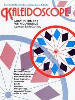 Kaleidoscope: Lucy In The Sky With Diamonds Sheet Music