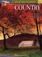E-Z Play Today 4: Country Sheet Music