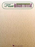 E-Z Play Today 156: The Best Of Rodgers And Hart Sheet Music