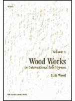 Wood Works on International Folk Hymns, Vol. 2 Sheet Music