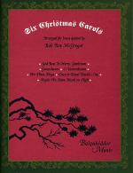 Six Christmas Carols Sheet Music