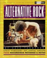Alternative Rock Sheet Music