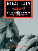 Exercises & Etudes Sheet Music