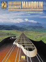 Fretboard Roadmaps - Mandolin Sheet Music