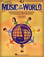More Music Of Our World Sheet Music
