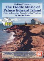 The Fiddle Music of Prince Edward Island Book/CD Set Sheet Music