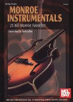 Monroe Instrumentals Sheet Music
