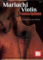 Mariachi Violin Transcriptions Sheet Music