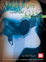 Fingerstyle Guitar Gig Book Sheet Music