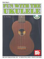 Fun with the Ukulele Book/CD Set Sheet Music