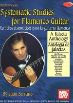 Systematic Studies for Flamenco Guitar Book/CD Set Sheet Music