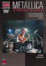 Drum Legendary Licks 1988-1997 Sheet Music