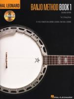 Hal Leonard Banjo Method: Book 1 (Second Edition) Sheet Music