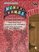 Movie Songs by Special Arrangement (Jazz-Style Arrangements with a Variation) Sheet Music