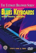 Ultimate Beginner Series - Blues Styles - Keyboard Sheet Music