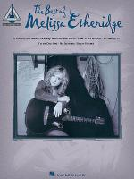 The Best Of Melissa Etheridge Sheet Music