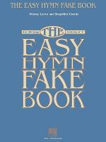 The Easy Hymn Fake Book Sheet Music