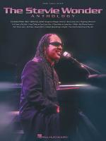 The Stevie Wonder Anthology Sheet Music
