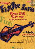 Fiddle Jam Sheet Music