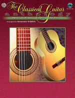 The Classical Guitar Anthology Sheet Music