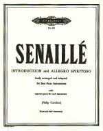 Introduction and Allegro Spiritoso Sheet Music