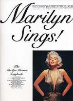 Marilyn Sings!: The Marilyn Monroe Songbook Sheet Music