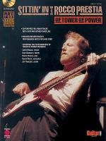 Sittin' In with Rocco Prestia of Tower of Power Sheet Music