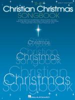 The Christian Christmas Songbook Sheet Music