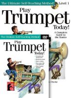 Play Trumpet Today! Beginner's Pack Sheet Music
