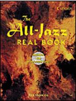 The All-Jazz Real Book - Eb Edition Sheet Music