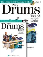 Play Drums Today! Beginner's Pack Sheet Music