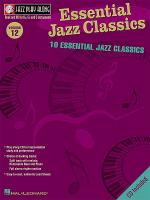 Essential Jazz Classics Sheet Music