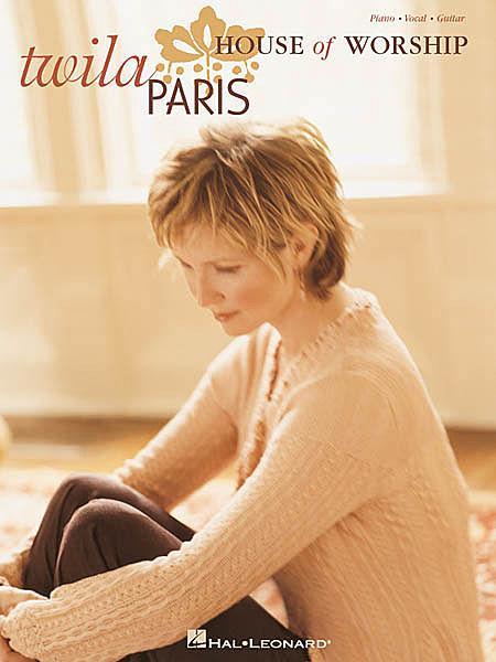 Twila Paris - House of Worship Sheet Music